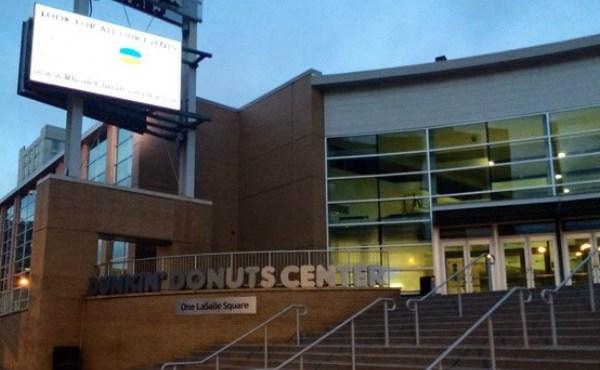 dunkin donuts center morning_224957