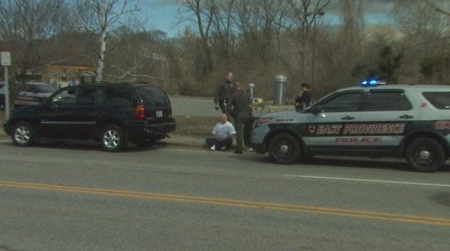 Home Depot larceny arrest_273332