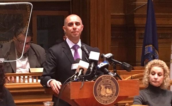Providence Mayor Jorge Elorza State of the City address_257917