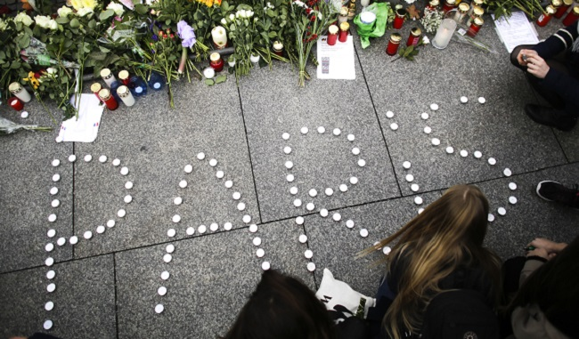 France Paris Attacks Photo Gallery_227584