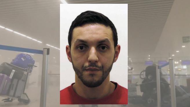 Paris and Brussels terror suspect_286834