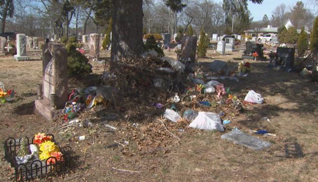 cranston cemetery_269485