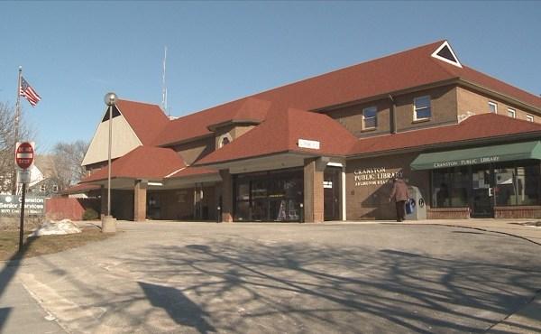 Cranston Public Library - Senior Services_291637