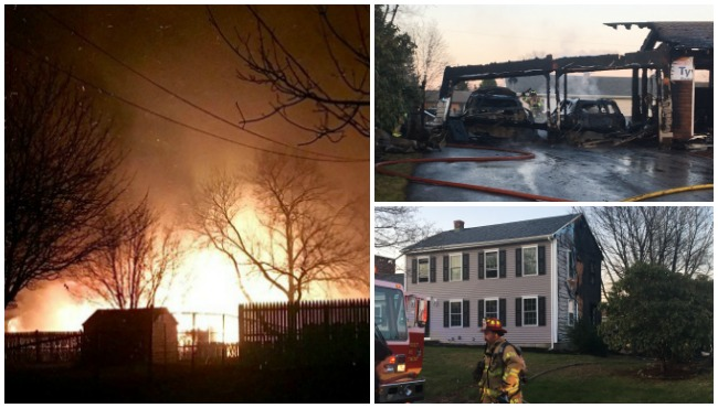 somerset fire collage_289884