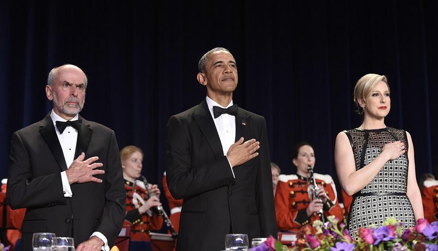 Barack Obama, Carol Lee, Jerry Seib_296901
