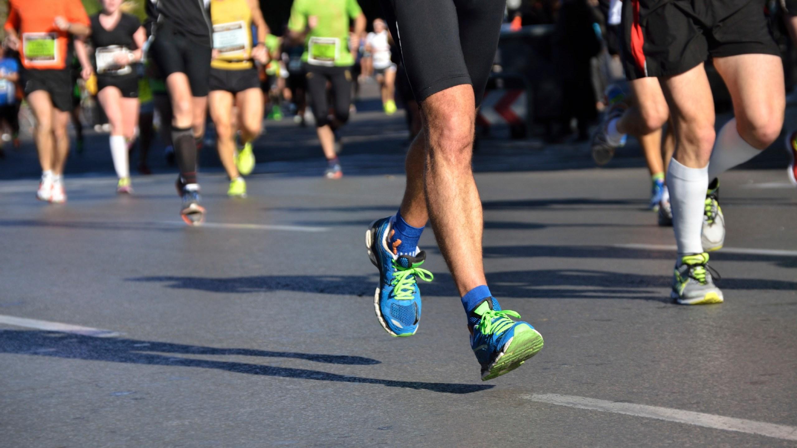 istock generic running marathon_164628