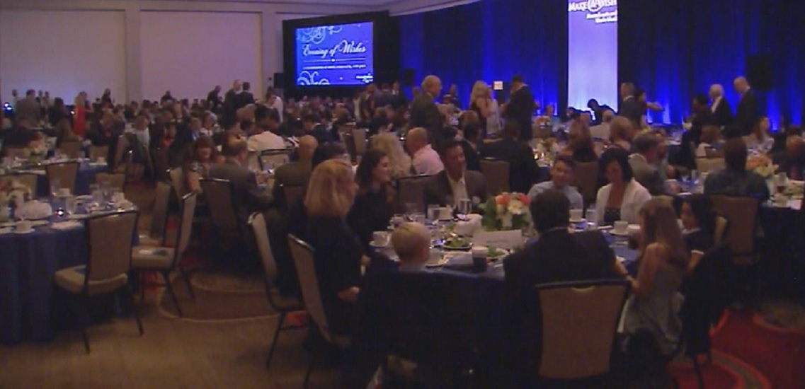 An Evening of Wishes to benefit the Makre a Wish Foundation_306202