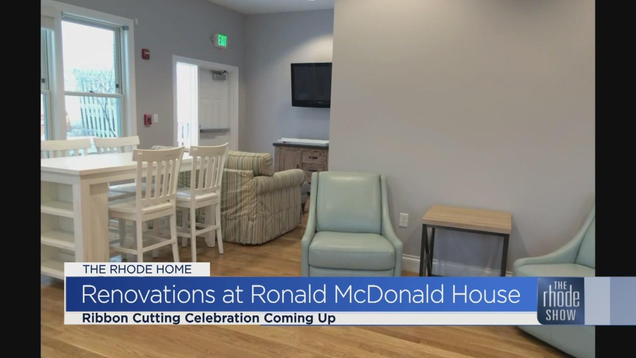 ronald mcdonald renovations_304116