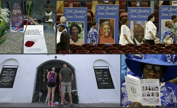 Charleston church shooting anniversary_318132