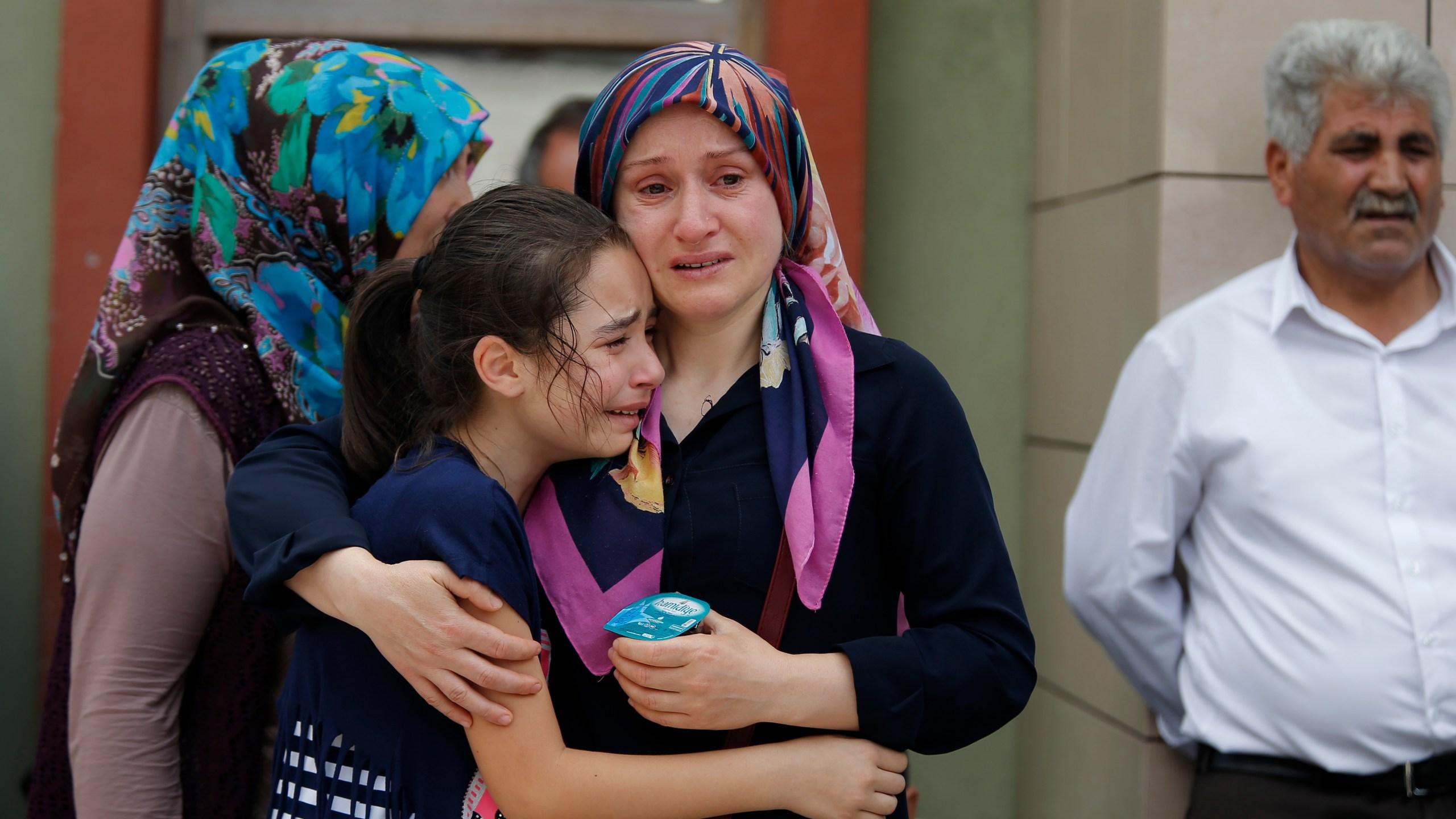 Turkey Airport Blasts_323928