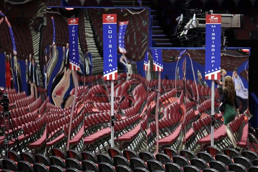GOP 2016 Convention_332289