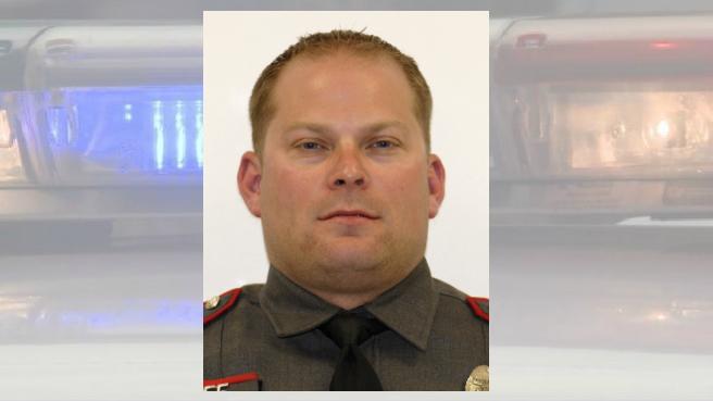 East Providence Police Officer Patrick Conaty_331753
