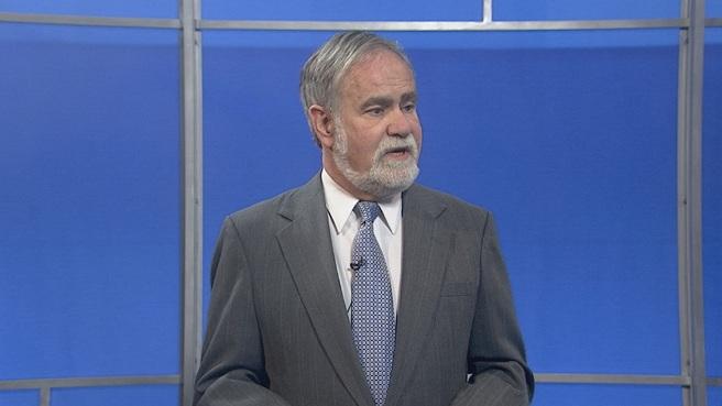 Eyewitness News Political Analyst Joe Fleming_254271