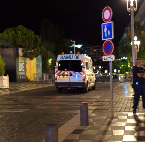 France Truck Attack_330472