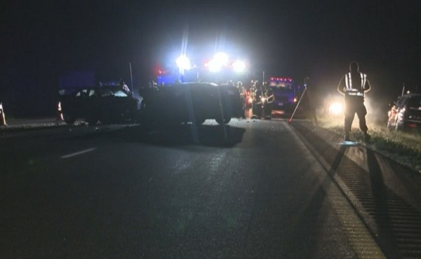 Mansfield fatal crash I-495_336011