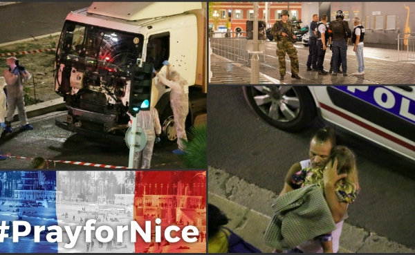 Nice truck attack collage_330614
