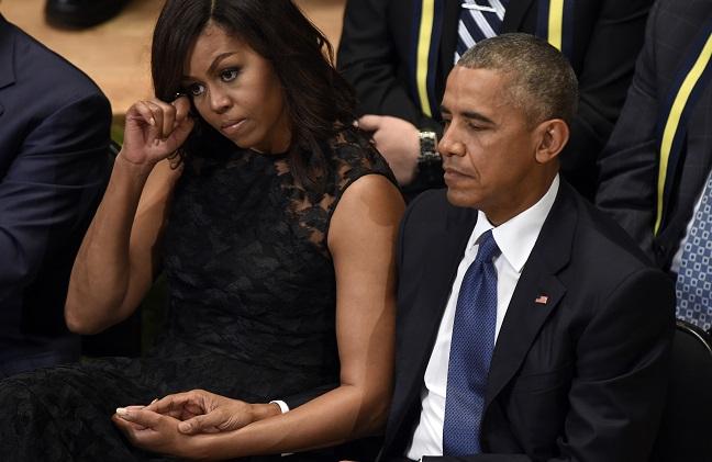 Barack Obama, Michelle Obama_329134