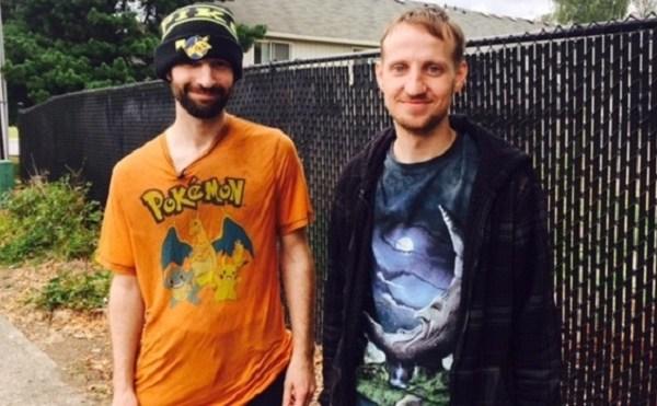 Pokemon hunters find loaded gun in Washington_329524
