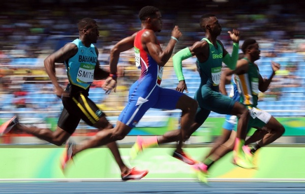 Rio Olympics Athletics_345307