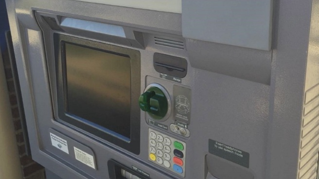 Police: ATM skimming device used to steal $110k