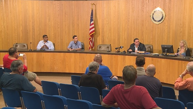East Providence City Council Chooses Interim City Manager_346911