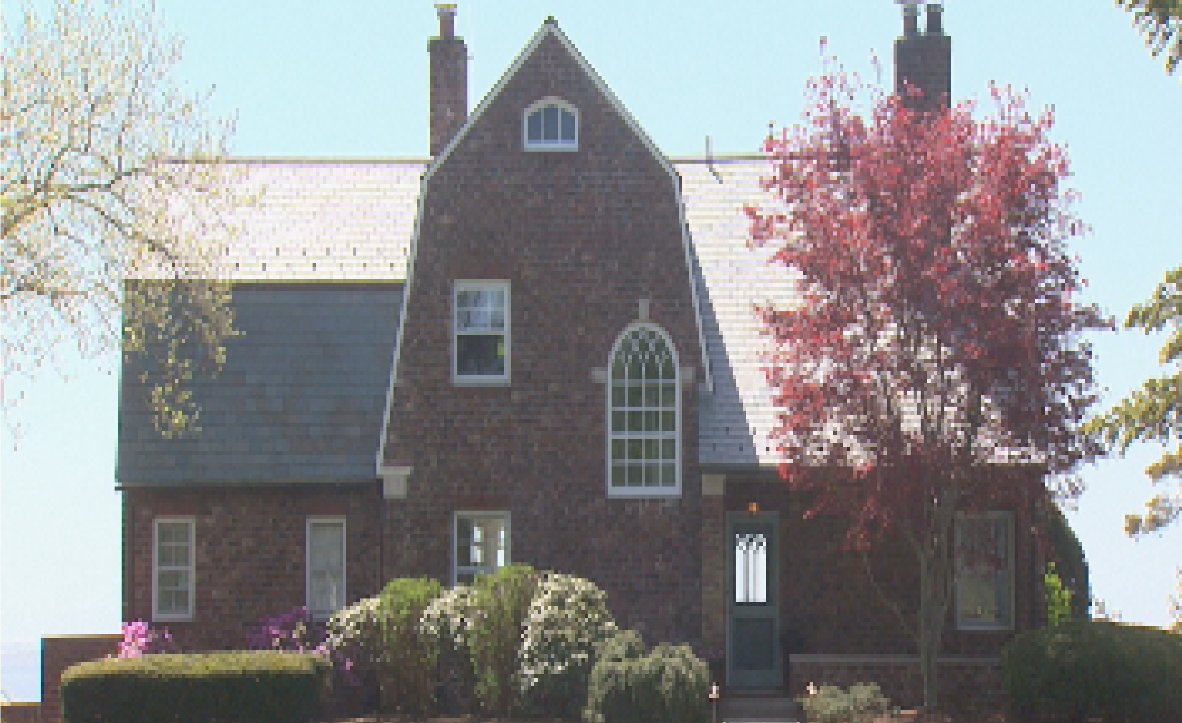 Patrick Churchville Home_171790