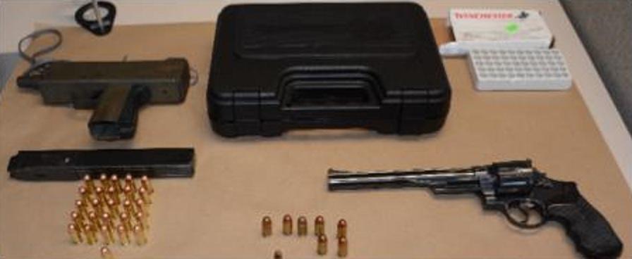 pawtucket gun arrest_338484