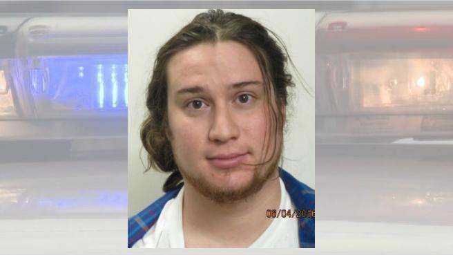 Rehoboth DUI suspect Timothy Beel_339551