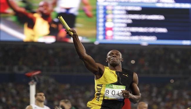 Rio Olympics Athletics bolt_346607