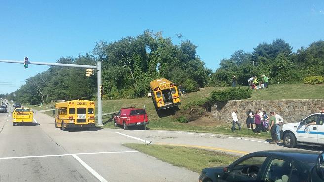South Kingstown bus crash_361321