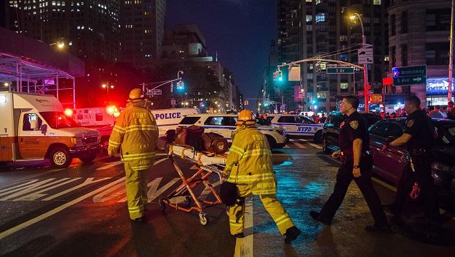 Manhattan Explosion_358975