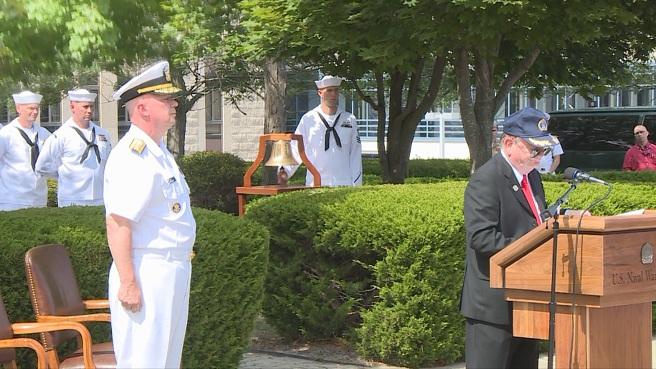 Naval War College 9_11 ceremony_355504