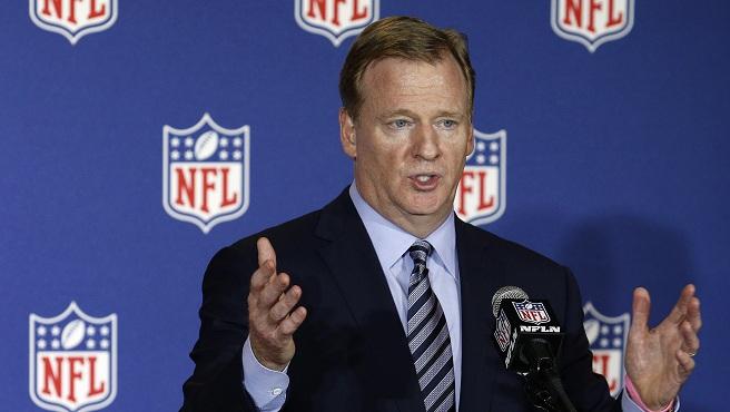 NFL Head Injuries Football_357875