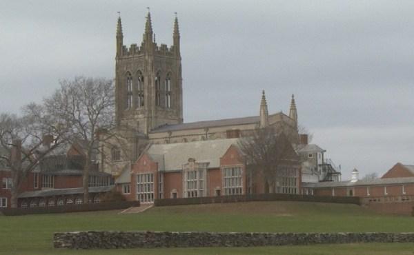 St. George's School_241474