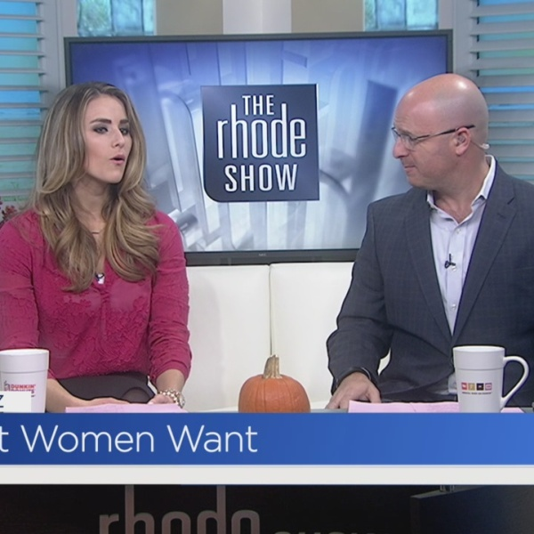 The Buzz: What Women Want