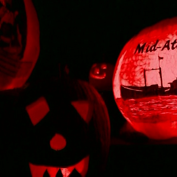Thousands of jack-o'-lanterns go on display in Providence