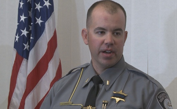 Plymouth County Deputy Sheriff James Creed_376183