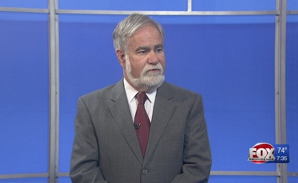 Eyewitness News Political Analyst Joe Fleming_337294