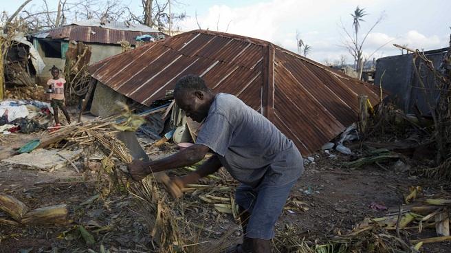 Haiti Hurricane Matthew_369015