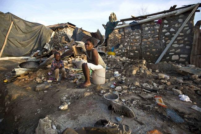 Haiti Hurricane Matthew_368779