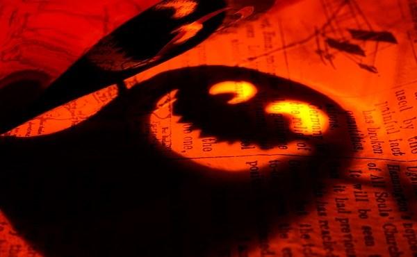 Happy Halloween Little Ghost_376805