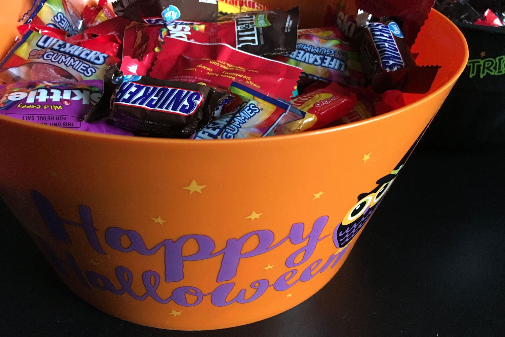 Halloween candy_375677