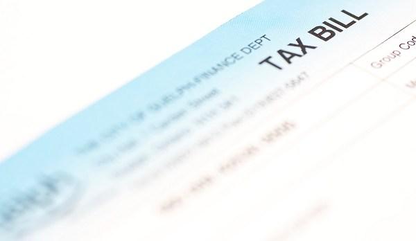 Tax Bill_208993