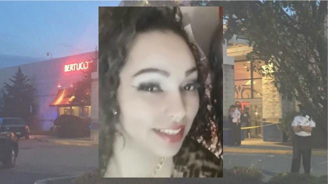 Taunton stabbing victim Sheenah Savoy_301985