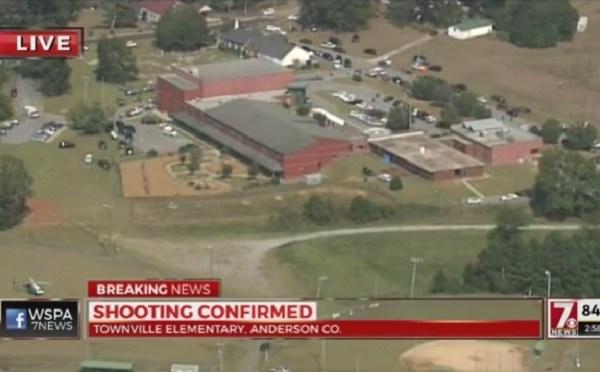 South Carolina school shooting_363654