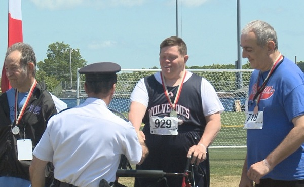 Special Olympics Summer Games 2015_311714