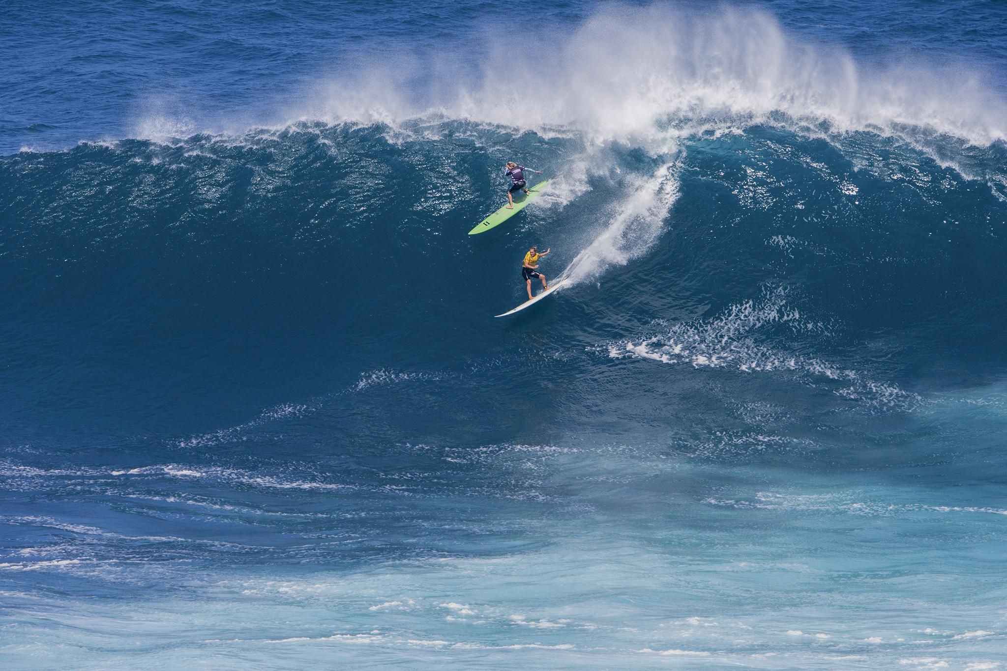 Big Wave Surfing-Women_382814