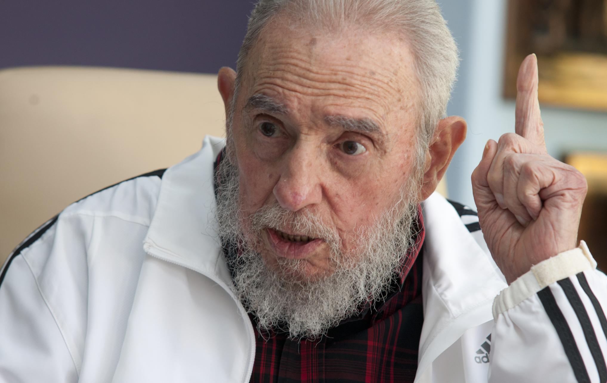 Fidel Castro_388159