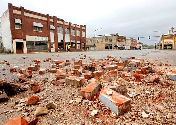 Earthquake- Oklahoma_380573