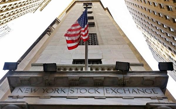 Financial Markets Wall Street_381266